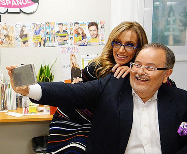 Lili Estefan, Raúl de Molina, Míralos