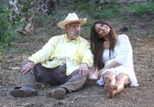 Ana Brenda Contreras, Ignacio López Tarso