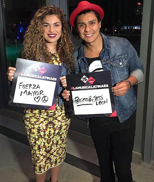Periko & Jessi Leon, Míralos