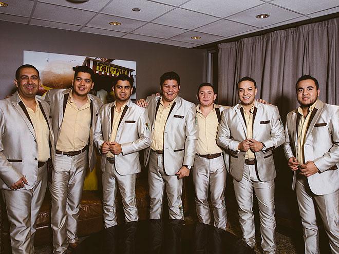 La Original Banda el Limón, Iheartradio