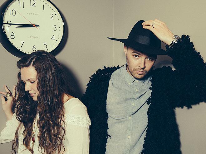 Jesse y Joy, iHeartRadio