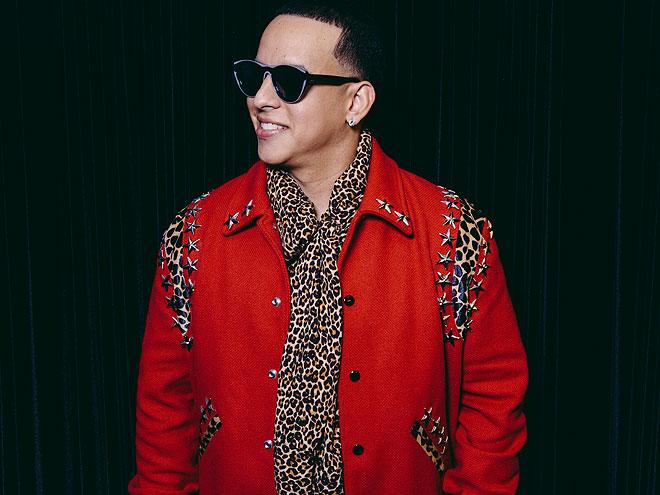 Daddy Yankee, iHeartRadio