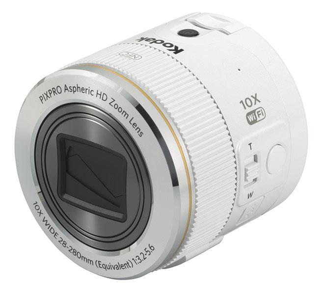 Kodak Lens, gift guide