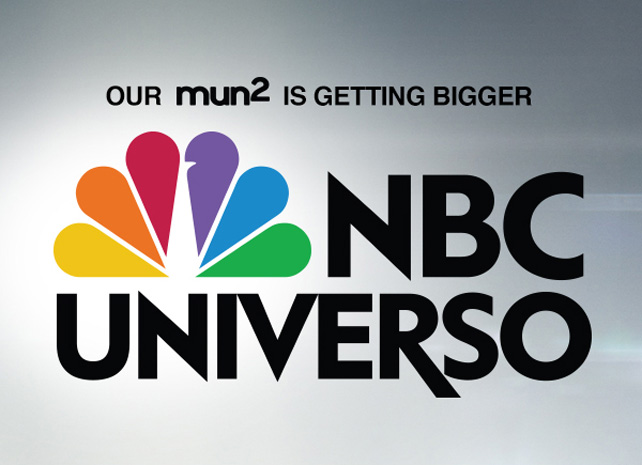 NBC Universo, mun2