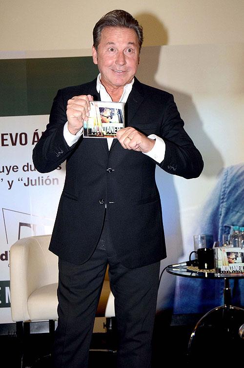 Ricardo Montaner, Míralos