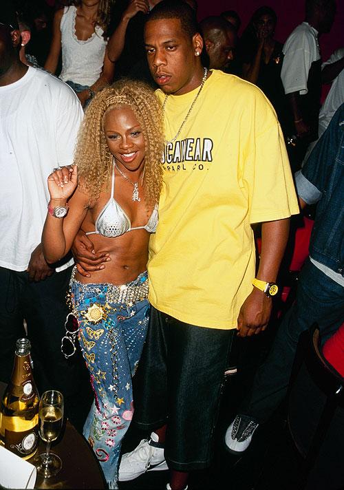 Jay-Z, TBT