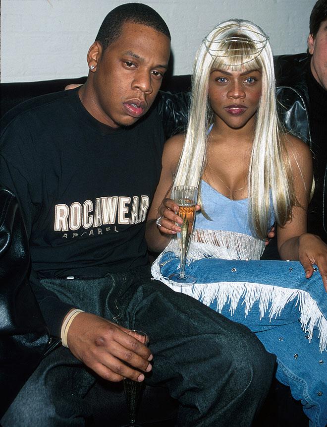 Jay Z, TBT