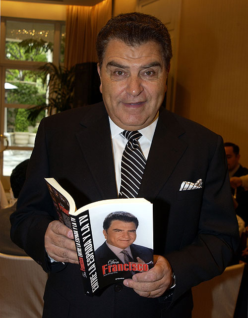 Don Francisco, TBT