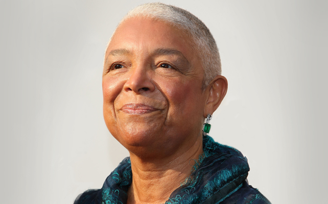 Camille Cosby