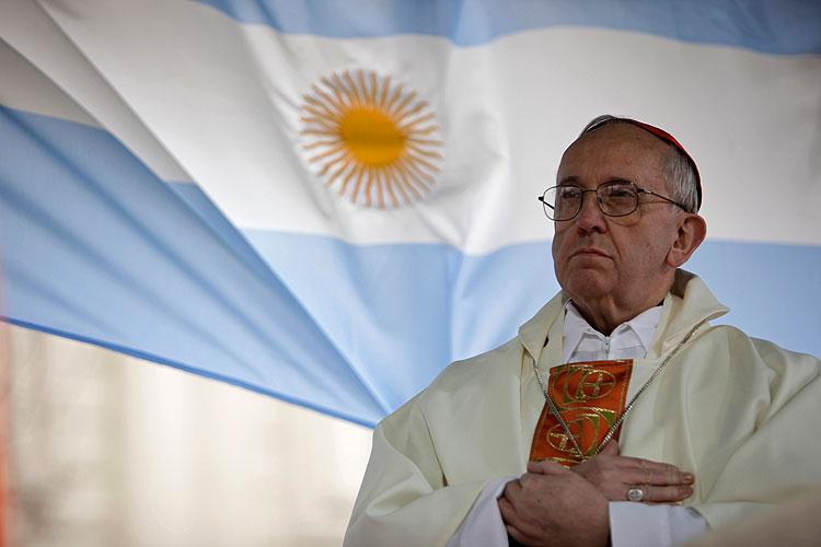 Nuevo Papa, Bergoglio, Francisco