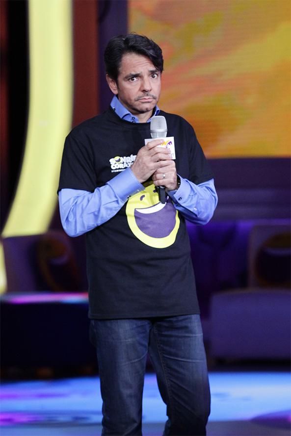 Eugenio Derbez, Míralos