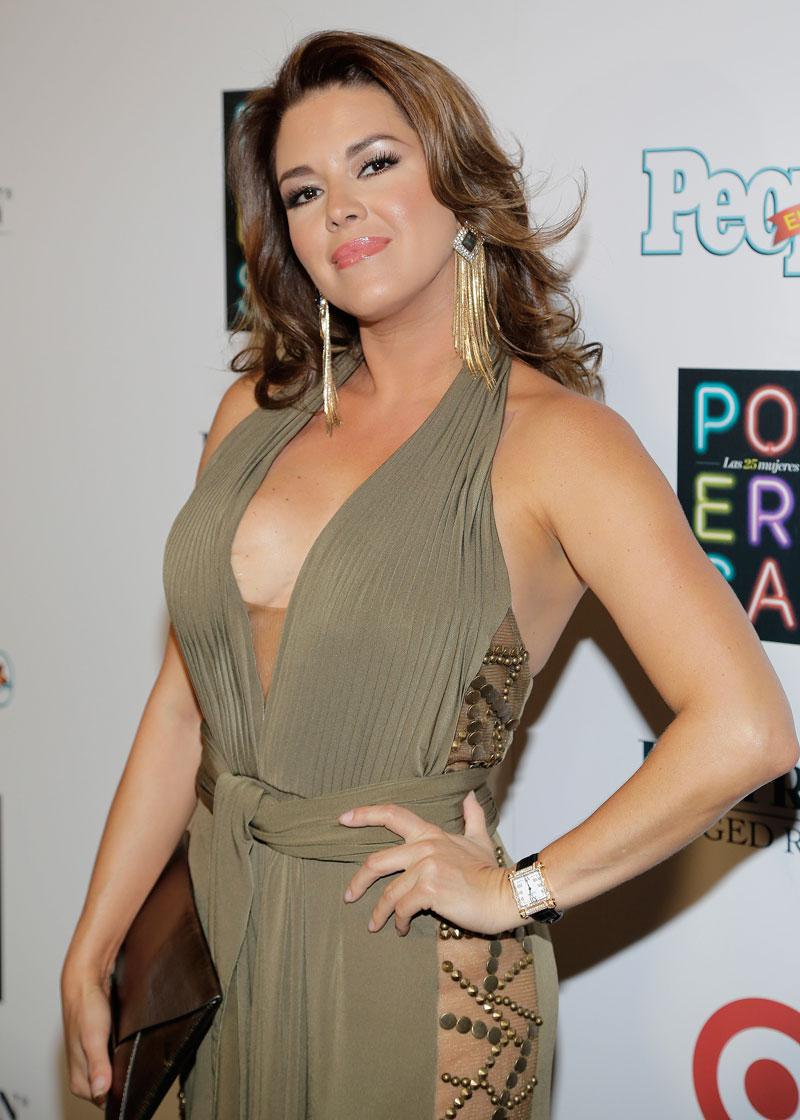 Reinas de belleza, Alicia Machado