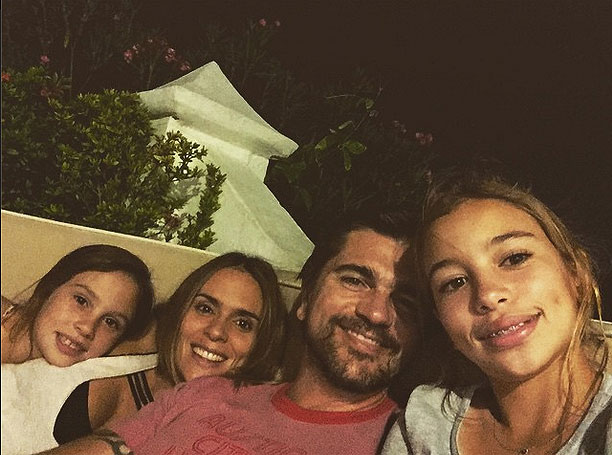 Juanes, Instagram