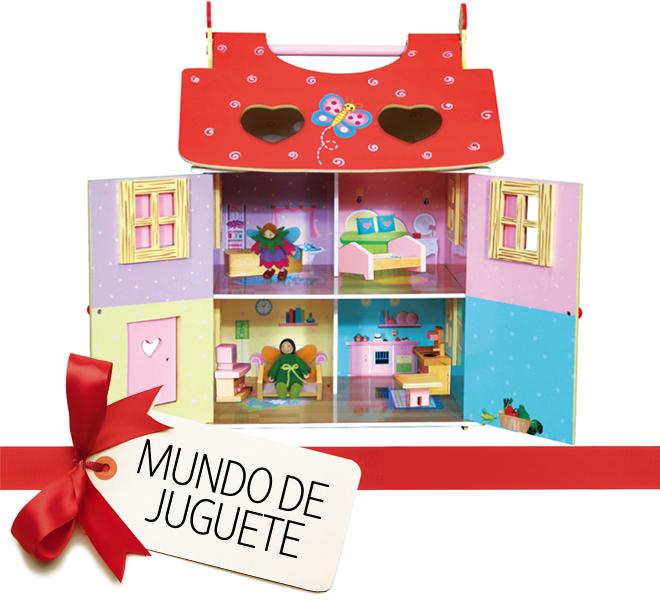 MUNDO DE JUGUETE