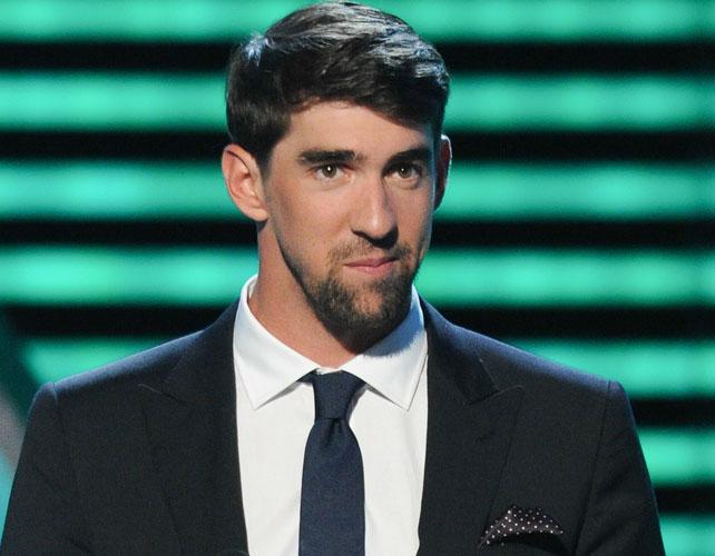 Michael Phelps para articulo