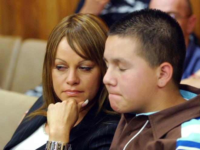 Michael Rivera, Jenni Rivera, Problemas con la ley