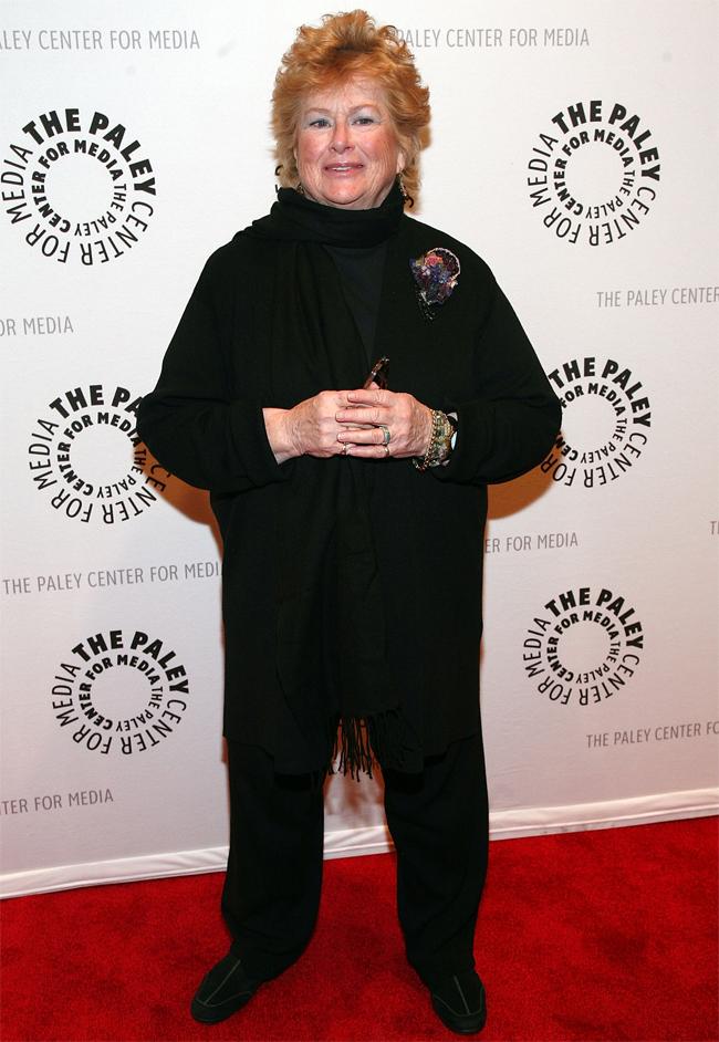 Nancy Malone, Muertes famosas 2014