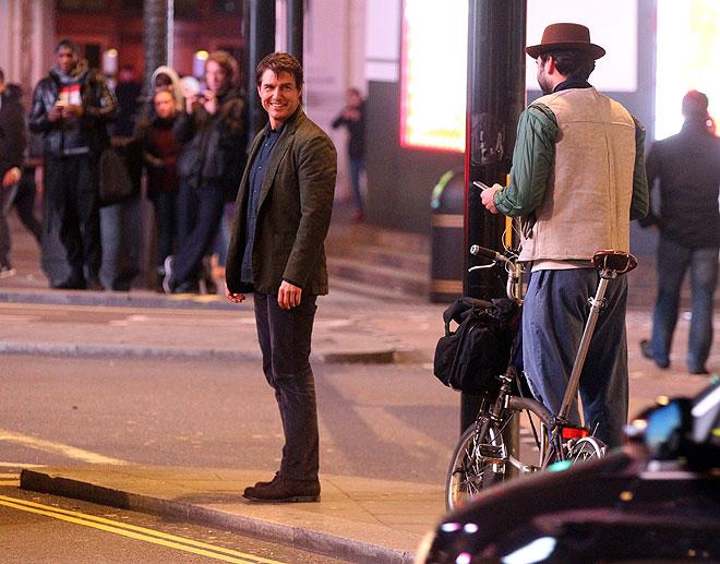 Tom Cruise, Míralos