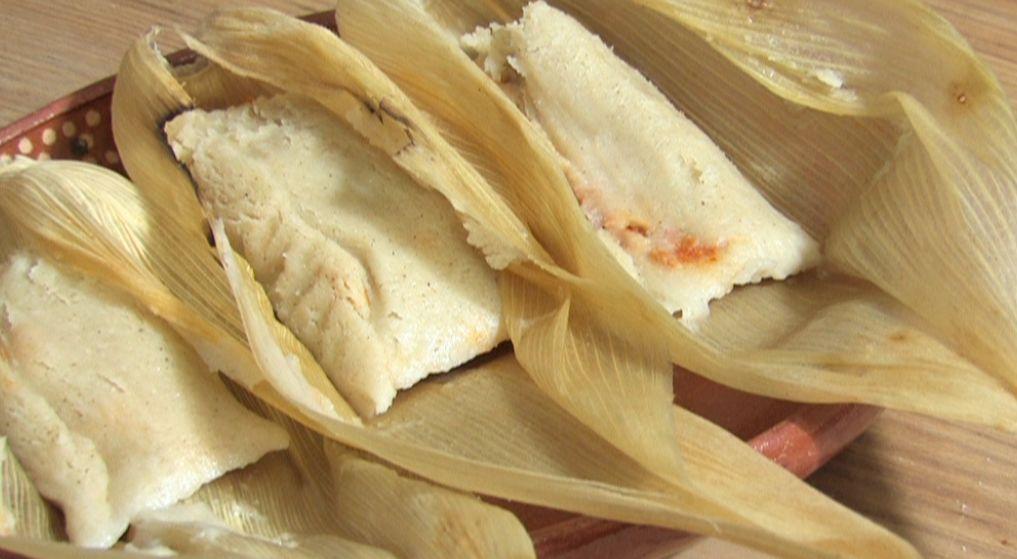 Tamales de Chocamán, Veracruz