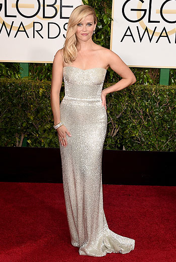 Golden Globes 2015 Ellas, Reese Witherspoon