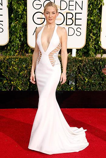 Golden Globes 2015 Ellas, Kate Hudson