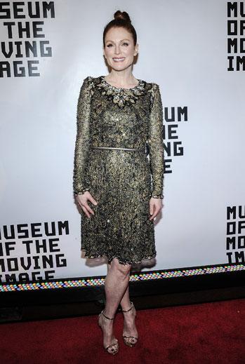 El look del día, Julianne Moore