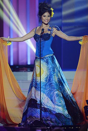Mary Jean Lastimosa, Miss Universo 2015,