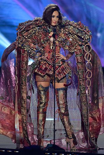 Lisa Madden, Miss Universo 2015,