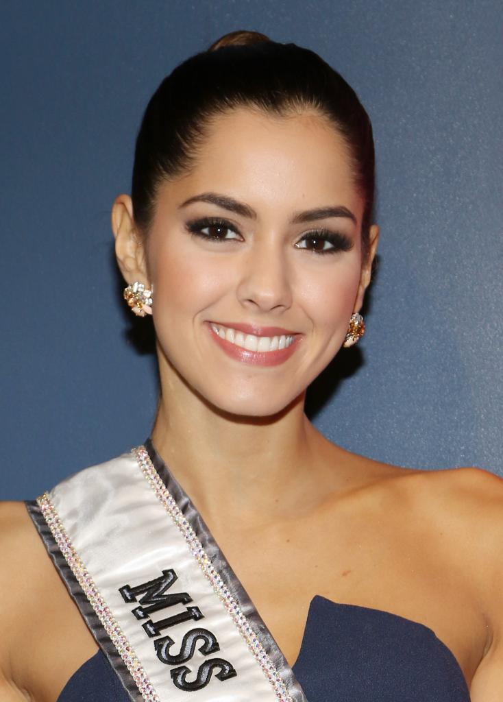 Miss Universo Paulina Vega