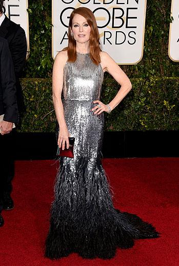 Golden Globes 2015 Ellas, Julianne Moore