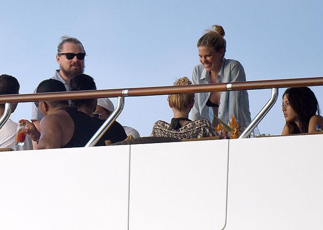 Leonardo DiCaprio, Míralos