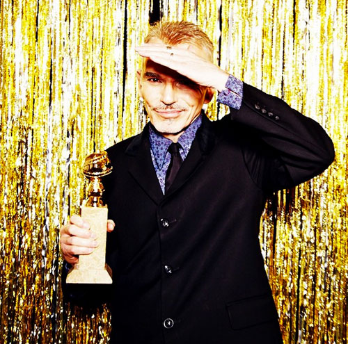 Billy Bob Thornton, Globos de Oro 2015