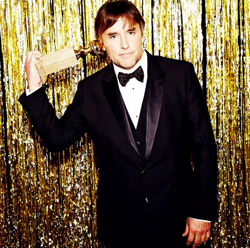 Richard Linklater, Globos de Oro 2015