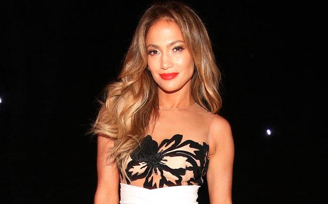 Jennifer Lopez para articulo