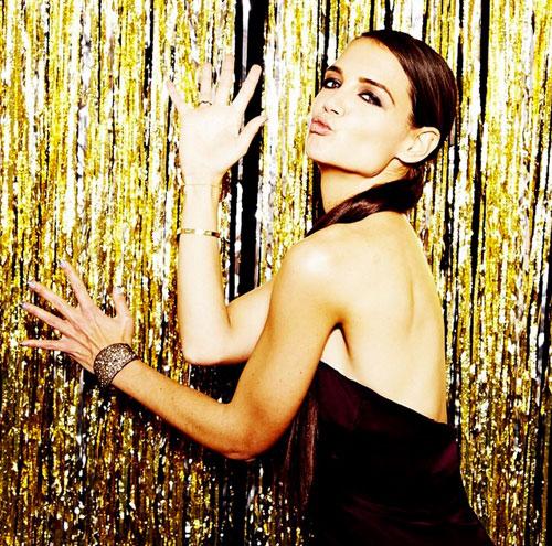 Katie Holmes, Globos de Oro 2015