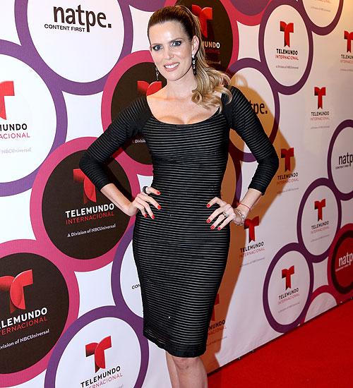 Maritza Rodríguez, Míralos