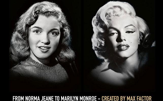 Marilyn Monroe para articulo