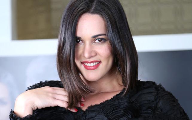 Mónica Spear