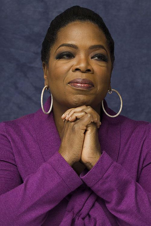 Oprah Winfrey, #TBT