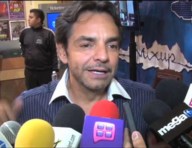 Eugenio Derbez,