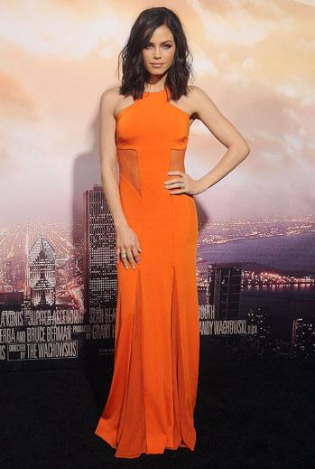 El look del día, Jenna Dewan