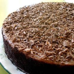 Cheesecake con licor Baileys®