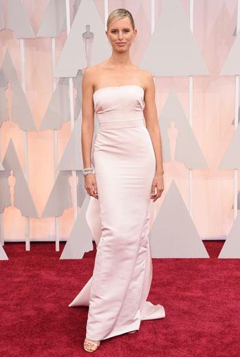 Premios Oscar 2015, alfombra roja, Karolina Kurkova