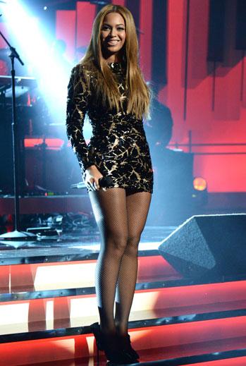 El look del día, Beyonce