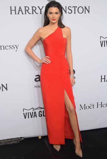 El look del día, Kendall Jenner