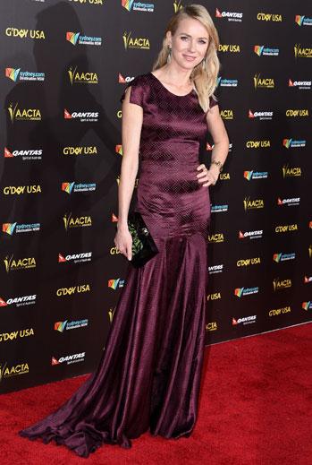 El look del día, Naomi Watts
