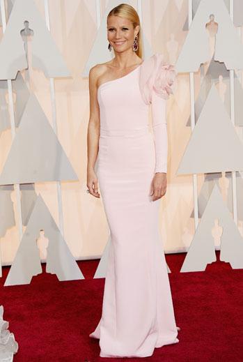 Premios Oscar 2015, alfombra roja, Gwyneth Paltrow
