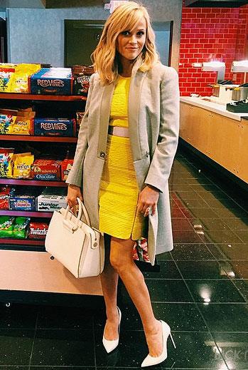 El look del día, Reese Witherspoon