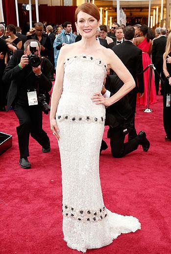 Premios Oscar 2015, alfombra roja, Julianne Moore