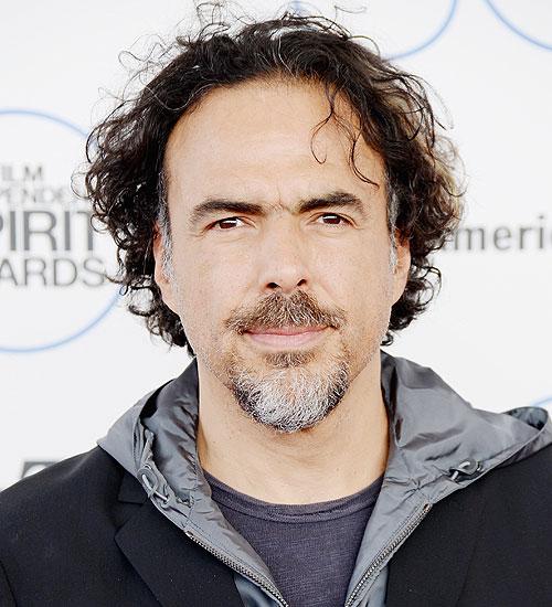 Alejandro González Iñárritu, factoids
